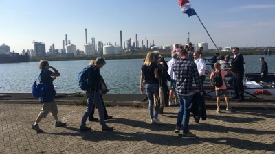 Open haven dag moerdijk